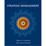 VangoNotes for Strategic Management: Concept and Cases, 2/e, by Mason Carpenter