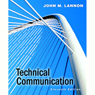 VangoNotes for Technical Communication, 11/e Audiobook, by John M. Lannon