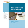 VangoNotes for The Writers Handbook, 1/e, by Robert J. DiYanni