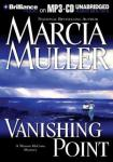 Vanishing Point: Sharon McCone #23 (Unabridged), by Marcia Muller