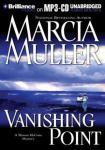 Vanishing Point: Sharon McCone #23 (Unabridged) Audiobook, by Marcia Muller