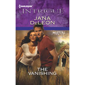 The Vanishing (Unabridged) Audiobook, by Jana DeLeon