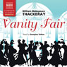 Vanity Fair: A Novel without a Hero (Unabridged) Audiobook, by William Makepeace Thackeray