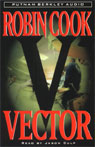 Vector, by Robin Cook