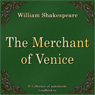 Venecianskij kupec (The Merchant of Venice) (Unabridged), by William Shakespeare