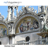 Venice: mp3cityguides Walking Tour (Unabridged) Audiobook, by Simon Harry Brooke