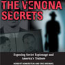 The Venona Secrets: Exposing Soviet Espionage and Americas Traitors (Unabridged) Audiobook, by Herbert Romerstein