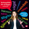 Verktygslada fOr vardagen (Everyday Tool-Box) (Unabridged), by Emma Pihl