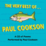 The Very Best of Paul Cookson (Unabridged) Audiobook, by Paul Cookson