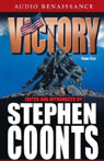 Victory, Volume 3 (Unabridged) Audiobook, by Stephen Coonts