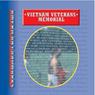 Vietnam Veterans Memorial (Unabridged) Audiobook, by Jason Cooper