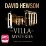 The Villa of Mysteries (Unabridged) Audiobook, by David Hewson