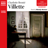 Villette Audiobook, by Charlotte Bronte