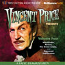 Vincent Price Presents, Volume Four: Four Radio Dramatizations, by M. J. Elliott