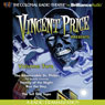 Vincent Price Presents, Volume Two: Four Radio Dramatizations Audiobook, by M. J. Elliot