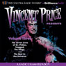 Vincent Price Presents - Volume Three: Four Radio Dramatizations, by M. J. Elliott