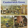 Vintage Beeb: Camberwick Green Audiobook, by Gordon Murray