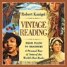 Vintage Reading: From Plato to Bradbury: A Personal Tour of Some of the Worlds Best Books (Unabridged) Audiobook, by Robert Kanigel