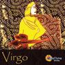 Virgo: Tale Time Stories: Greek Myths of the Zodiac (Unabridged), by Vicky Parsons