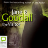The Visitor (Unabridged) Audiobook, by Jane R Goodall