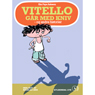Vitello gar med kniv (Vitello with a Knife) (Unabridged) Audiobook, by Kim Fupz Aakeson