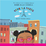 Vive la Paris (Unabridged) Audiobook, by Esme Raji Codell