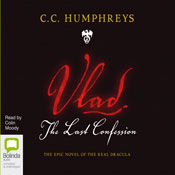 The Last Confession - C.C. Humphreys