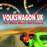 Volkswagon UK: The White Noise VW Festival Audiobook, by World Wide Multi Media