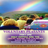 Voluntary Peasants: Part One, Birth of the Farm Commune (Unabridged) Audiobook, by Melvyn Stiriss
