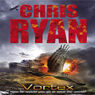 Vortex: Code Red, Book 4 Audiobook, by Chris Ryan