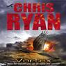 Vortex: Code Red, Book 4, by Chris Ryan