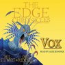 Vox: The Edge Chronicles Audiobook, by Paul Stewart