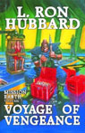 Voyage of Vengeance: Mission Earth, Volume 7 Audiobook, by L. Ron Hubbard