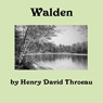 Walden (Jimcin Edition) (Unabridged) Audiobook, by Henry David Thoreau