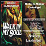 Walk In My Soul (Unabridged) Audiobook, by Lucia St. Clair Robson