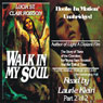Walk In My Soul: Part 2 of 2 (Unabridged), by Lucia St. Clair Robson