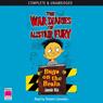 The War Diaries of Alistair Fury: Bugs on the Brain (Unabridged), by Jamie Rix