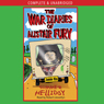 The War Diaries of Alistair Fury: Summer Helliday (Unabridged), by Jamie Rix