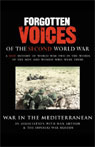 War in the Mediterranean: Forgotten Voices of the Second World War Audiobook, by Max Arthur