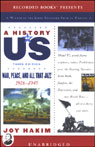 War, Peace, and All That Jazz, 1918-1945, A History of US, Book 9 (Unabridged), by Joy Hakim
