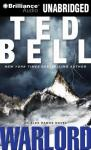 Warlord: An Alex Hawke Novel, by Ted Bell