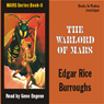 The Warlords of Mars: Mars Series #3 (Unabridged) Audiobook, by Edgar Rice Burroughs