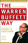 The Warren Buffett Way, Second Edition Audiobook, by Robert G. Hagstrom