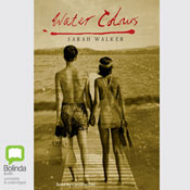 Water Colours (Unabridged), by Sarah Walker
