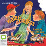 The Water Dragons: Aussie Bites (Unabridged) Audiobook, by Patricia Wrightson