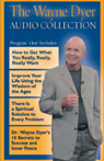 The Wayne Dyer Audio Collection Audiobook, by Wayne W. Dyer