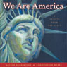 We Are America: A Tribute from the Heart (Unabridged) Audiobook, by Walter Dean Myers