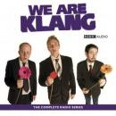 We Are Klang Audiobook, by Greg Davies
