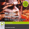 We of the Never-Never (Unabridged), by Aeneas Gunn