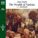 The Wealth of Nations Audiobook, by Adam Smith